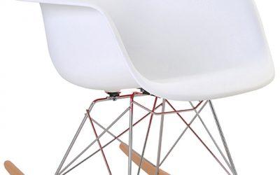 Rivatti cadeira Eiffel com braço